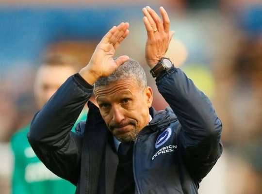 Big Jack's legacy is still with Hughton