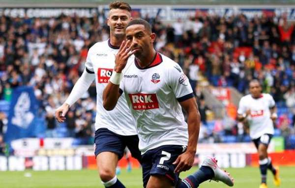 Big Interview: Bolton winger Feeney says he's been there before