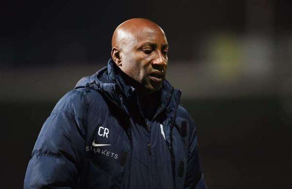 Chris Ramsey may be in line for potential return to QPR