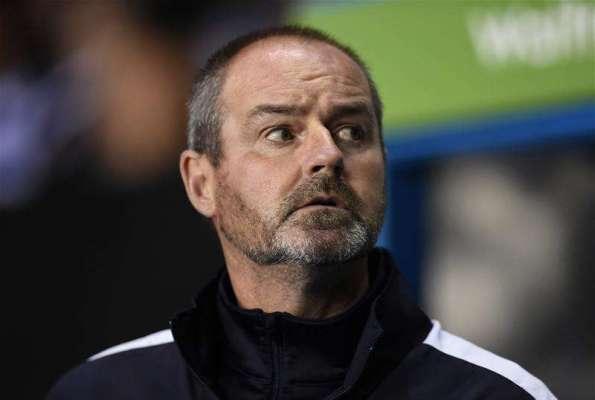 Steve Clarke sacked by Reading