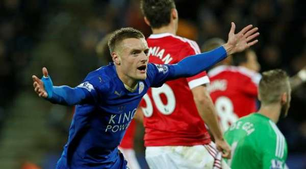 Graham Westley column: So many more can follow in Vardy's footsteps