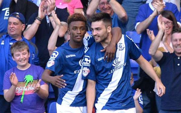 Gray is pure gold, says Blues team-mate Toral