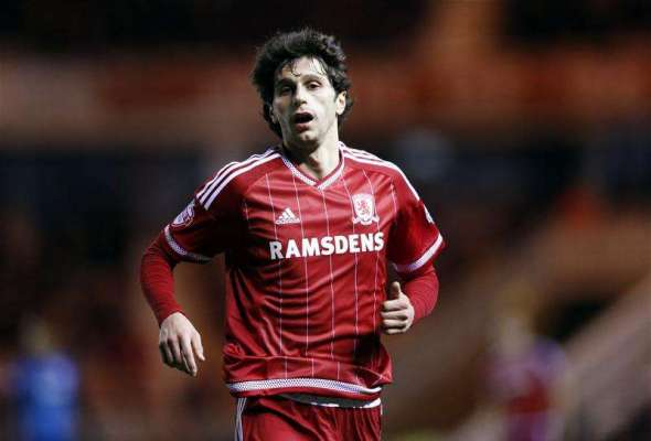 Fabbrini signs for Birmingham