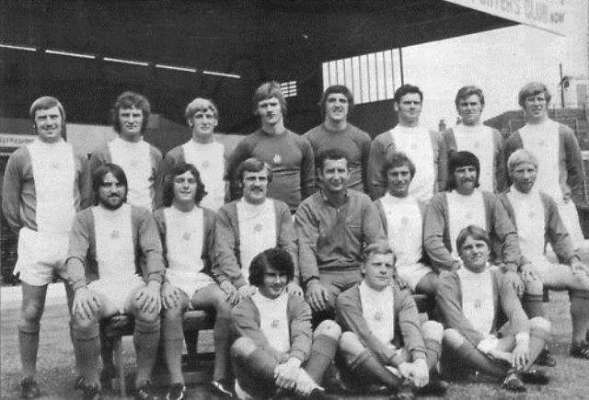 Where Are They Now? Birmingham City's Division 2 runners-up 1971/72