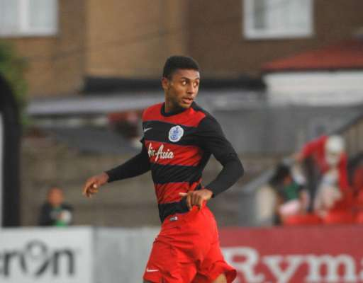 QPR youngster eyes up mouth-watering opportunity