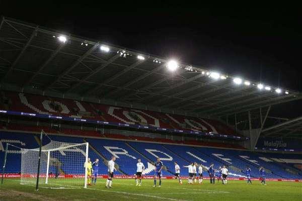Cardiff bring in Feyenoord's Lex Immers on loan