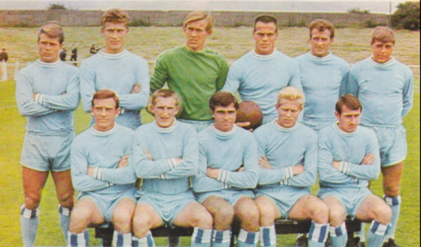 Where Are They Now? Coventry City's Second Division Champions 1966/67