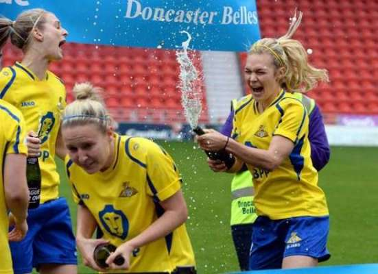 Countdown to FA WSL season underway after fixtures release
