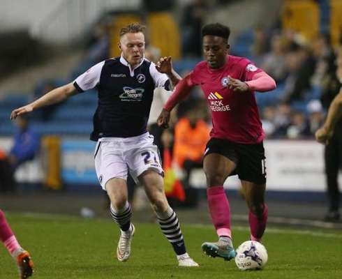 O'Brien signs new contract with Millwall