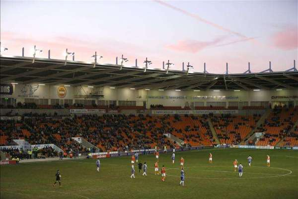 Blackpool sign Will Aimson on a permanent deal
