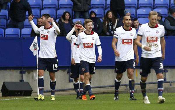 Bolton Wanderers create new Supporters' Trust