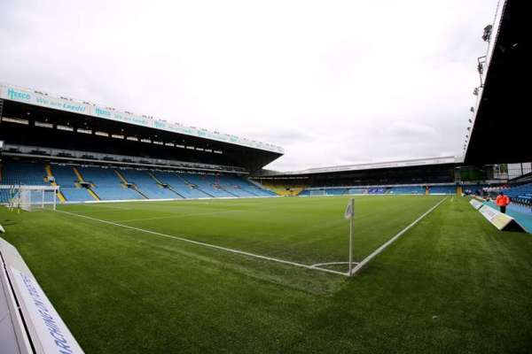 Leeds United appoint new Chief Executive