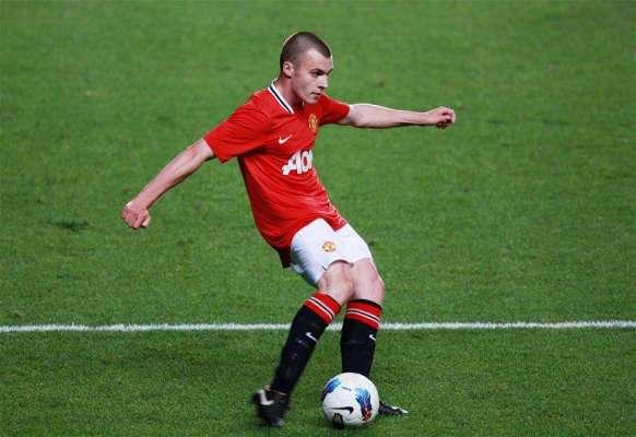 Preston sign Liam Grimshaw from Manchester United