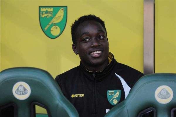 Jamar Loza joins Southend on loan