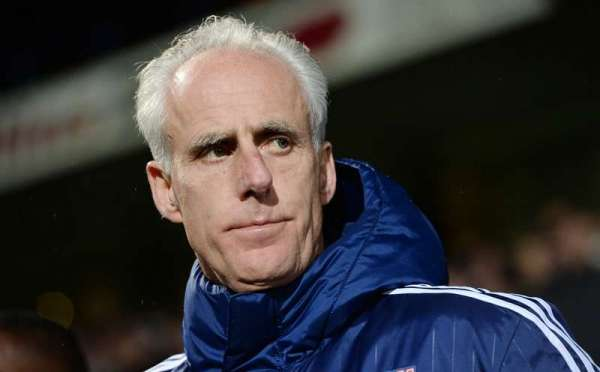 'I'm not going anywhere' – Ipswich boss McCarthy remains defiant