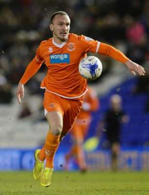 We're in a position to improve, says Blackpool's Aldred