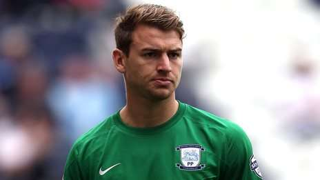 Team mates: Colchester United 'keeper Jamie Jones