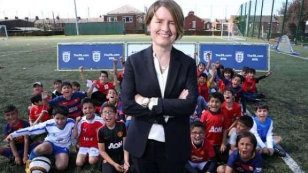 FA aim to build on a year to remember after Women's World Cup success