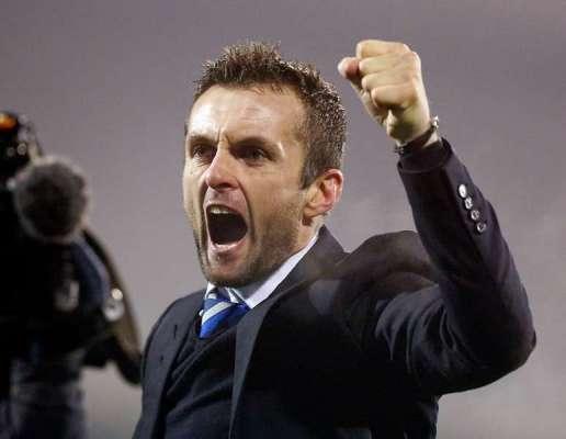 Mackail-Smith: Jones has 'a philosophy that Hatters fans will love'
