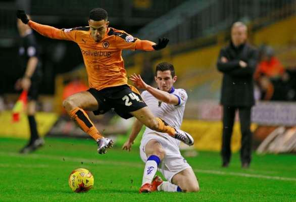 Jordan Graham: Wolves can still get into the play-offs
