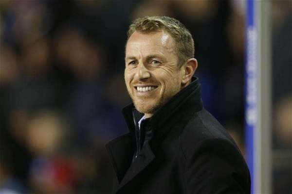 Gary Rowett signs new contract with Birmingham