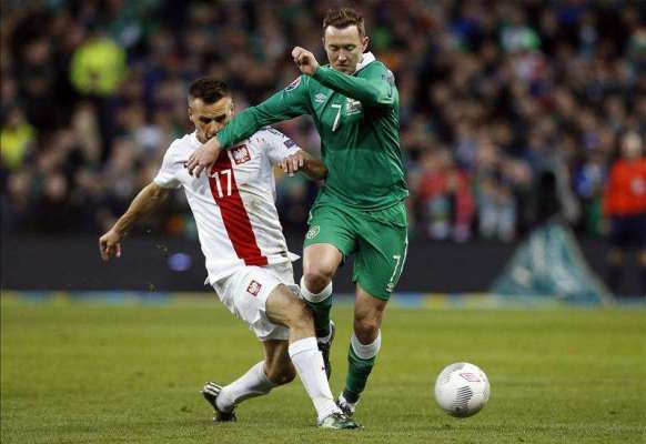 Owls loan Ireland international McGeady