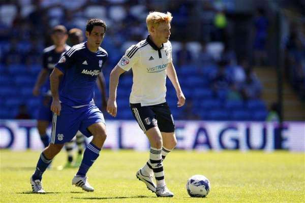 Ipswich sign Ben Pringle on initial one month loan deal
