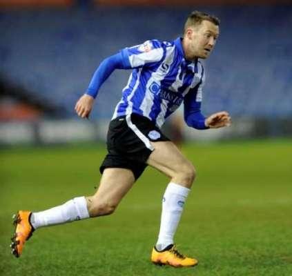 McGeady pleased to get fresh start at Wednesday with Irish pals