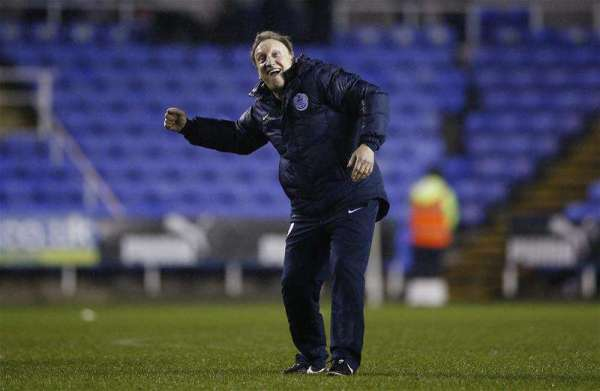 Neil Warnock named Rotherham manager