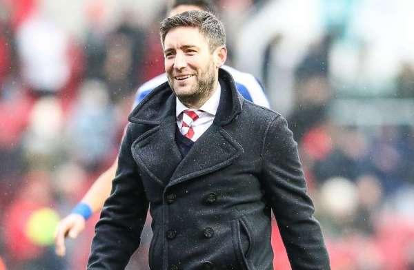 Big Interview: Bristol City manager Lee Johnson