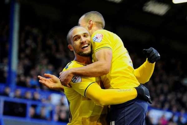 Broken down Oxford fan misses promotion clash