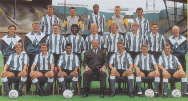 Where Are They Now? Sheffield Wednesday's League Cup winners 1991
