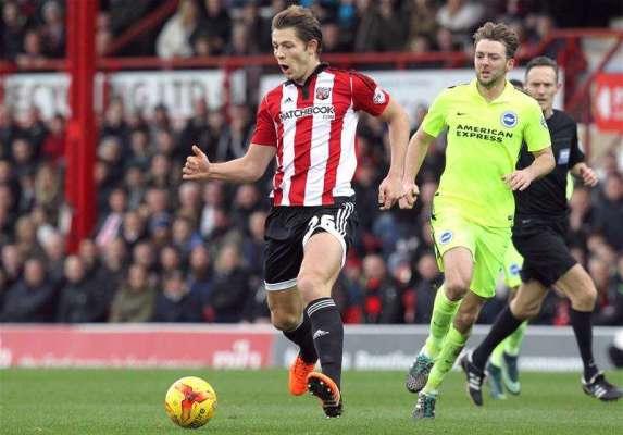 Deadline Day Recap: Burnley bring in James Tarkowski