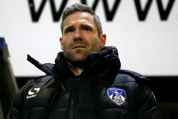 Dunn returns to Blackburn Rovers for Under-21s role