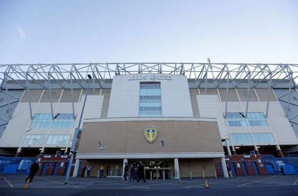 Leeds release financial statement for 2015