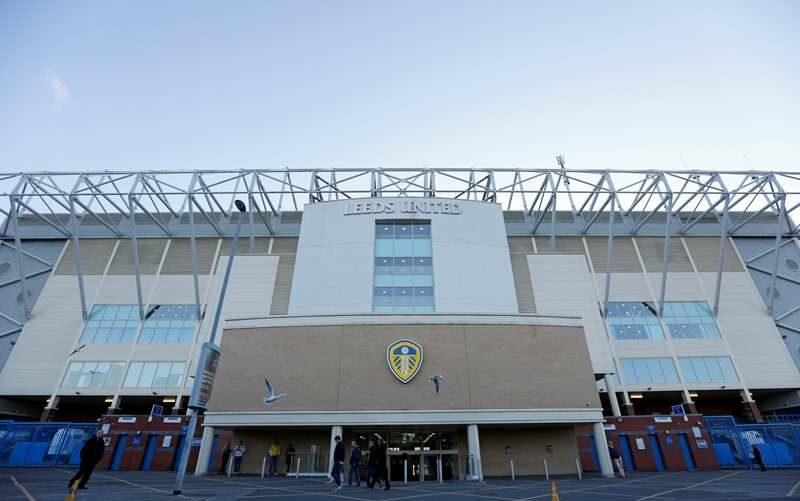 Brown, EFL Cup, Elland Road, Leeds, Leeds United, LUFC, Michael Brown, MOT, Port Vale, PVFC, Saiz, Samu Saiz, Vale, Valiants