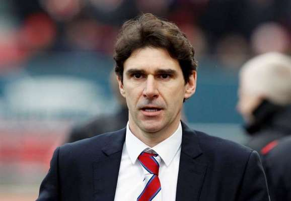"""Karanka: """"I can understand how jealous other managers are"""""""