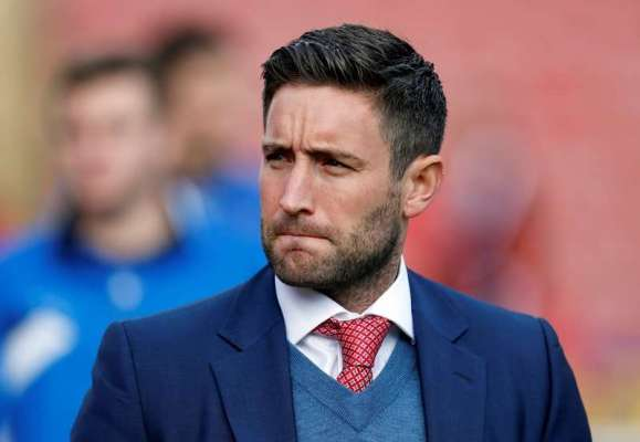 Bristol City name Lee Johnson as new boss