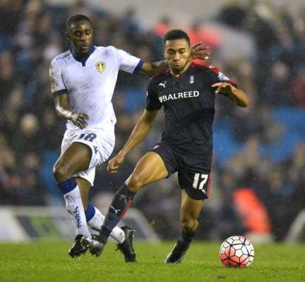 The people here give me confidence, says Rotherham loanee Ward