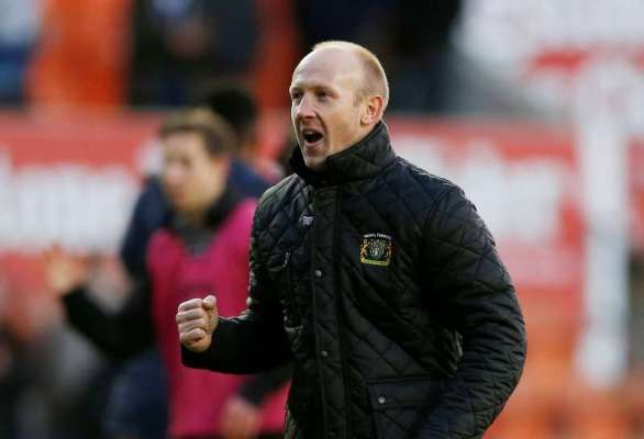 Profile: Yeovil Town manager Darren Way