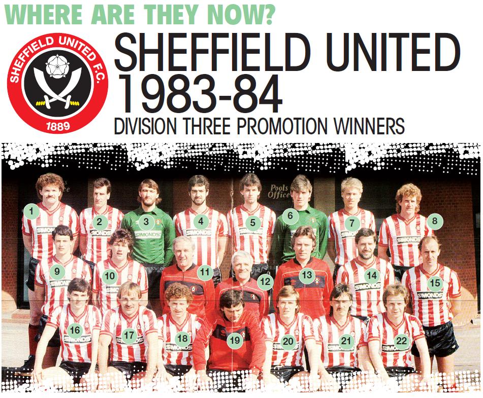 sheffield united watn div 3 promotion