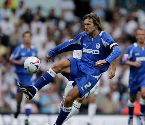 Good, Bad & Ugly: Former Millwall defender Matt Lawrence