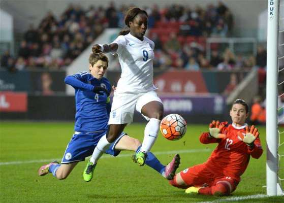 Honours even between Lionesses and Les Bleues
