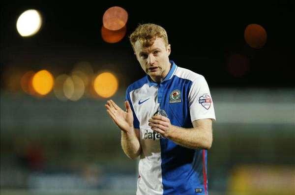 Millwall sign Chris Taylor on loan from Blackburn