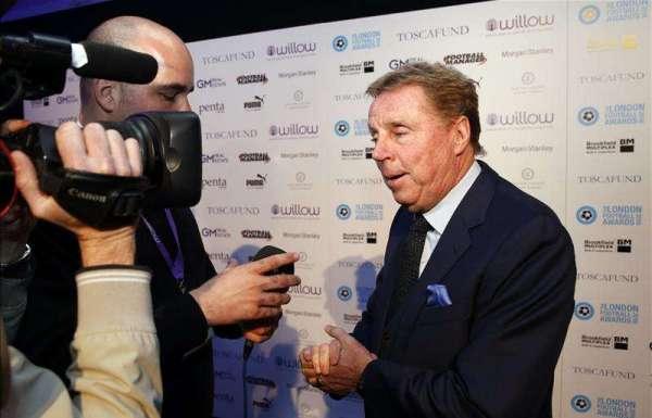 Harry Redknapp joins Derby as football advisor
