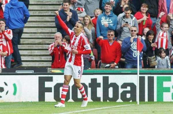 Bristol City sign Peter Odemwingie on loan