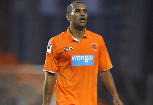Ex-Football League defender Paul Bignot: Never give up is my motto!