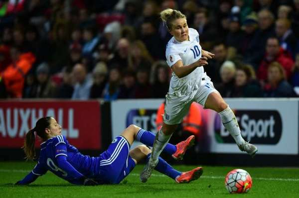 Lionesses ready to face world's best, says Sampson