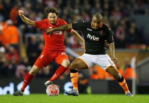 Profile: Exeter City and former Birmingham striker Clinton Morrison