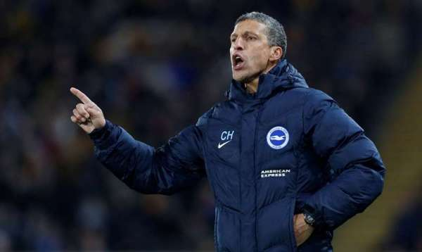 Dunlavy column: 'Hughton restores dignity in the way fans feel about their club'